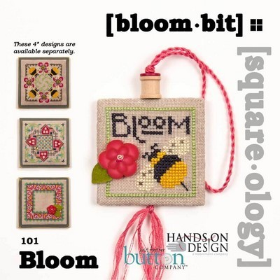 Bloom. Bit Hands on Design