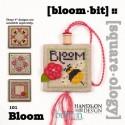 Схема Bloom Bit Hands on Design