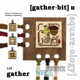 Gather. Bit Hands on Design