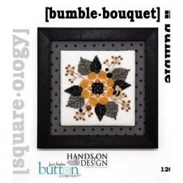 Bumble. Bouquet Hands on Design