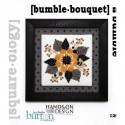 Bumble. Bouquet Hands on Design