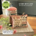 Grown with Love Hands on Design