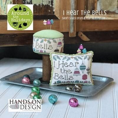 I Hear The Bells Hands on Design