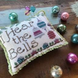 Схема I Hear The Bells Hands on Design