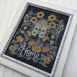 Sunflower Manor: Chalk For The Home Hands on Design