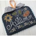Схема Sunflower Manor: Chalk For The Home Hands on Design