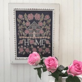 Rose Cottage: Chalk For The Home Hands on Design