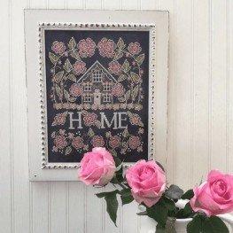 Rose Cottage: Chalk For The Home Hands on Design