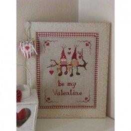 Схема Love in the Time of the Gnomes Cuore e Batticuore