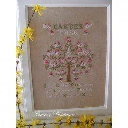 Easter Tree Cuore e Batticuore