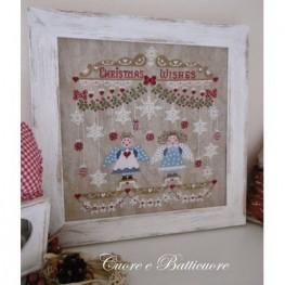 Схема Recita di Natale Cuore e Batticuore