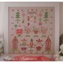 Nordic Christmas Cuore e Batticuore