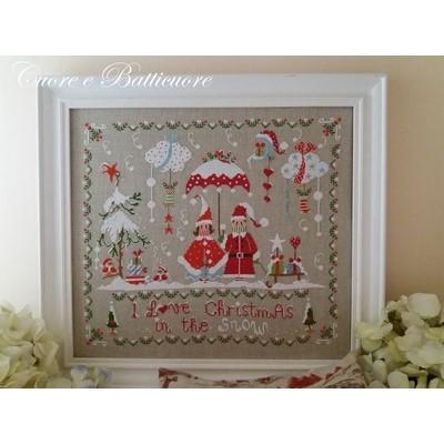 Christmas in the Snow Cuore e Batticuore