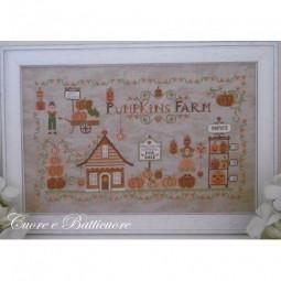 Pumpkins Farm Cuore e Batticuore