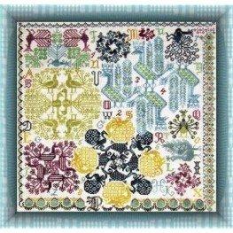 Peacock Pinwheels Tempting Tangles Designs