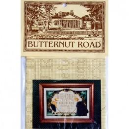 Children's Garden Butternut Road
