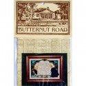 Схема Children's Garden Butternut Road