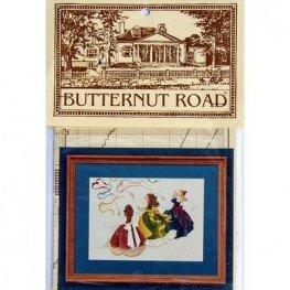 Схема Catch the Wind Butternut Road