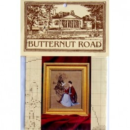 Схема Once Upon a Time Butternut Road