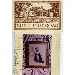 Схема Christmas Visit Butternut Road