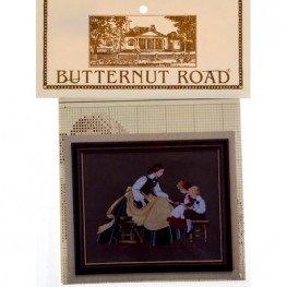 Teacher Butternut Road