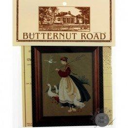Схема Feathers & Friends Butternut Road