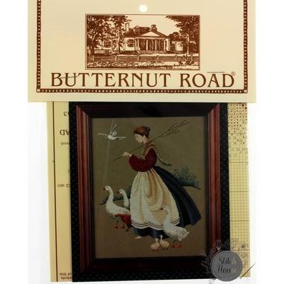 Feathers & Friends Butternut Road