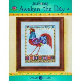 Комплект Awaken The Day Jim Shore Publications JSP003E