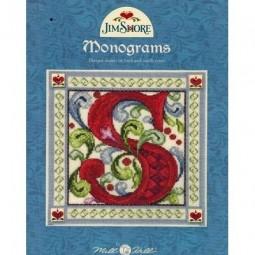 Monograms Jim Shore Publications