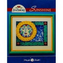 Комплект Sunshine Jim Shore Publications JSP008E