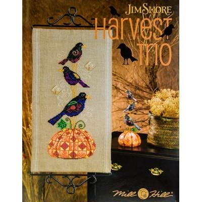Harvest Trio Jim Shore Publications
