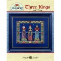 Three Kings Jim Shore Publications JSP006E