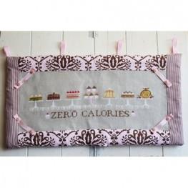 Zero Calories Madame Chantilly