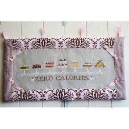 Схема Zero Calories Madame Chantilly