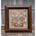 Quaker Quilts Carriage House Samplings
