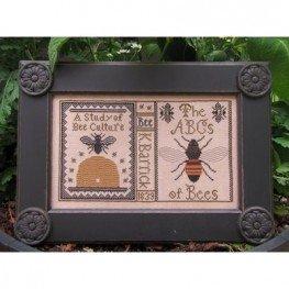 Bee Study Sampler Kathy Barrick