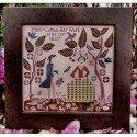 Схема Mary Cotton Kathy Barrick