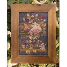 Swan Garden Kathy Barrick