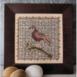 A Multiplying Bird Kathy Barrick
