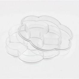 Пластиковий органайзер на 7 осередків