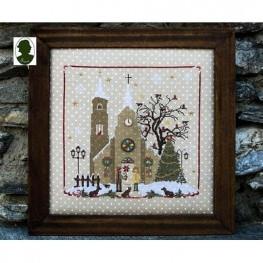 Christmas Avenue: Chiesa Sara Guermani