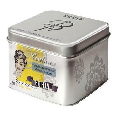 Коробка для хранения с магнитом Bohin 98362