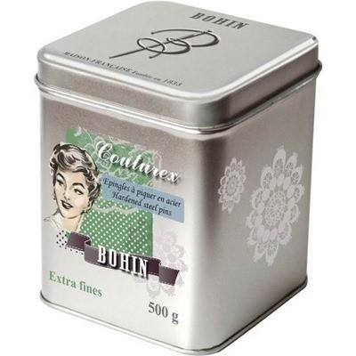 Коробка для хранения с магнитом Bohin 98359