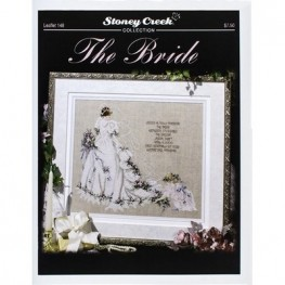 Схема The Bride Stoney Creek