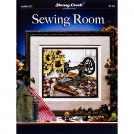 Sewing Room Stoney Creek