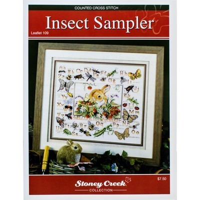 Insect Sampler Stoney Creek