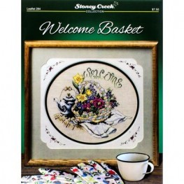 Welcome Basket Stoney Creek