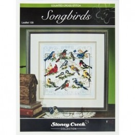 Songbirds Stoney Creek