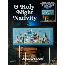 O Holy Night Nativity Stoney Creek
