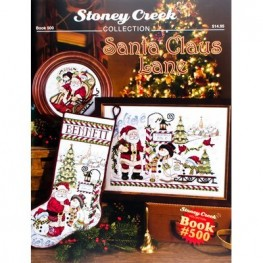 Santa Claus Lane Stoney Creek